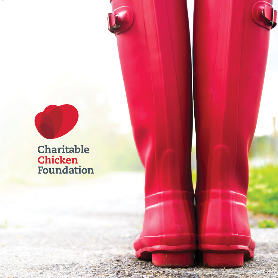 Charitable Chicken Foundation